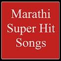 Marathi Super Hit Songs icon