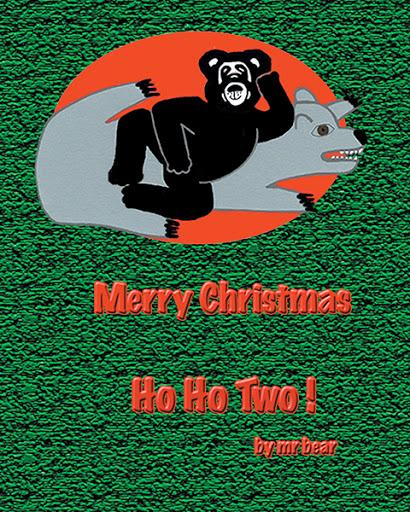Ho Ho Two cover