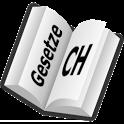Gesetze CH icon