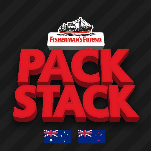 Fisherman's Friend:PackStackAU (game)