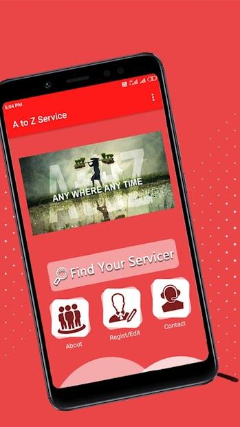 AtoZ Service Works – Professional Service Provider