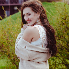 Wedding photographer Anastasiya Tyuleneva (id41097243). Photo of 09.10.2017