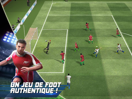 Real Football  captures d'écran 1