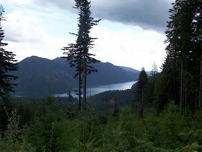 Photo: Stave Lake, BC