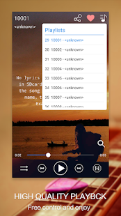 How to get Music Player for kindle fire
