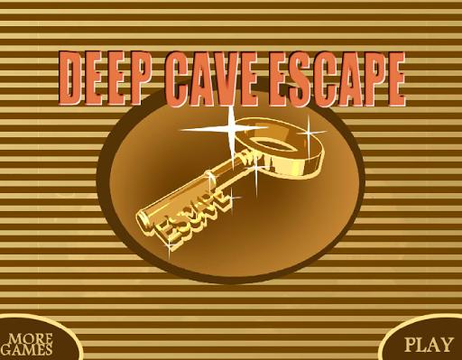 DeepCaveEscape