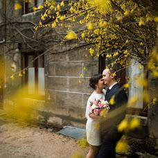 Wedding photographer Stan Bielichenko (StasBSD). Photo of 24.03.2018