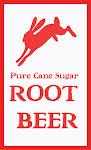 Red Hare Root Beer