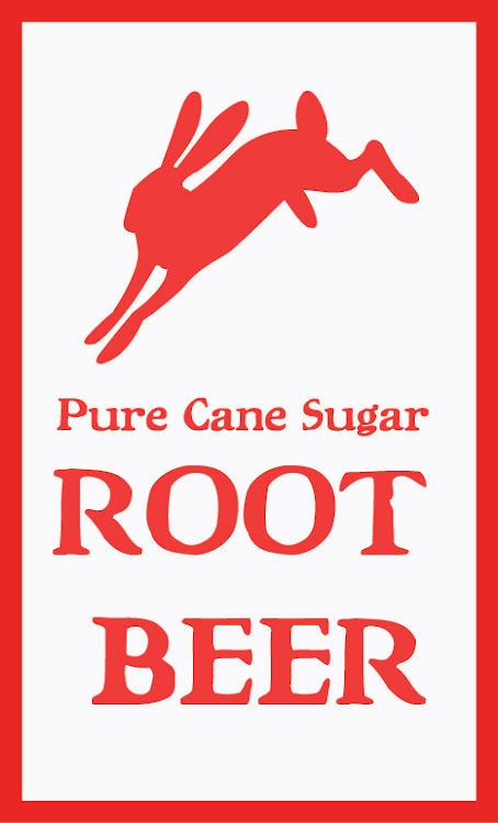 Logo of Red Hare Root Beer