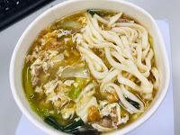 老廣東大滷麵