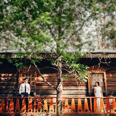 Wedding photographer Aleksandr Sinelnikov (sachul). Photo of 04.06.2016