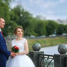 Wedding photographer Stanislav Sheverdin (Sheverdin). Photo of 29.11.2017