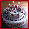 اجمل صور تورتات اعياد ميلاد icon