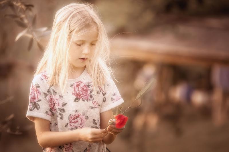 L'età dell'innocenza di prometeo