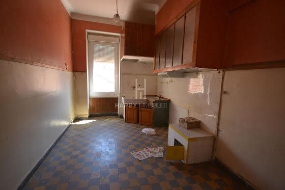 Vente maison 5 pièces 360 m2