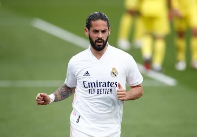 L'AC Milan aurait ciblé son nouveau meneur de jeu du côté du Real Madrid