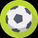 海外サッカー情報を手軽に - 海外サッカー新聞 icon