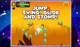 Screenshot of Kizi Adventures: Platform Game