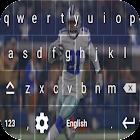 Ezekiel Elliott Keyboard Theme icon