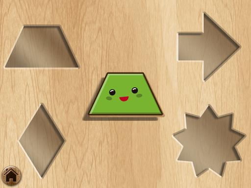 Baby puzzles 8.0 screenshots 3