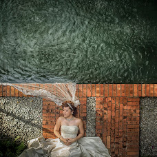 Wedding photographer Nick Lau (nicklau). Photo of 26.02.2014