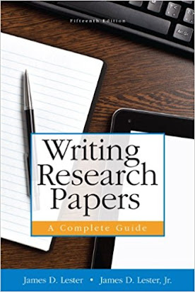Writing research papers james d lester pdf dissertation philosophie exemple rdige