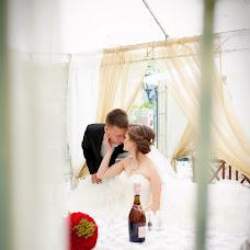 Wedding photographer Sergey Zaporozhec (zaporozhecserg). Photo of 04.03.2016