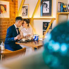 Wedding photographer Anastasiya Dunaeva (870miles). Photo of 12.07.2018