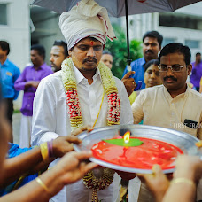 Wedding photographer Balaravidran Rajan (firstframe). Photo of 21.08.2018