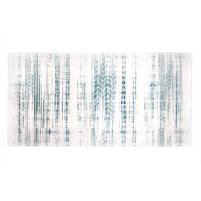 Ковёр 0.80х1.50 сарай имге 1234b/блю Ковровые галереи