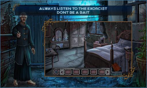 Adventure Mystery Escape - Fluch des Kleinen Screenshots 3