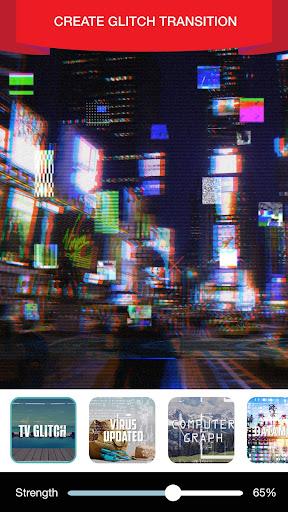 Download Glitch Video Effect & Trippy Effects Editor on PC & Mac