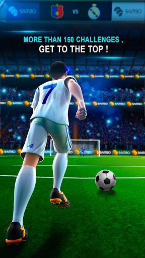 Shoot Goal u26bdufe0f Football Stars Soccer Games 2020 apkpoly screenshots 12