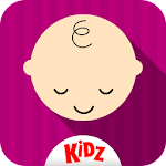 Baby Sleep Lullabies Icon