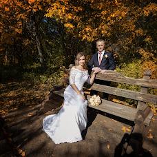Wedding photographer Anna Shilova (Zuzaal). Photo of 16.10.2016