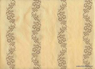 Photo: HE - EMB - 002 ~ Embroidered Silk Taffeta