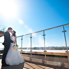 Wedding photographer Anna Mochalova (NuraAM). Photo of 06.11.2014