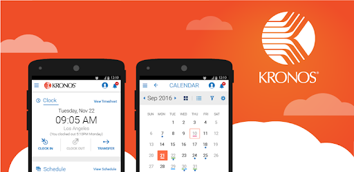 Kronos Workforce Ready Mobile - Apps on Google Play