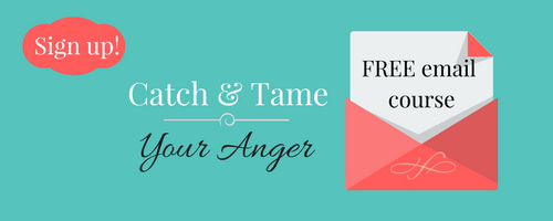 Free email course on anger
