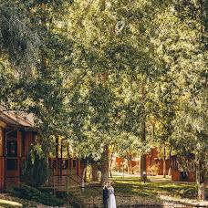 Wedding photographer Anton Nikulin (antonikulin). Photo of 28.10.2017
