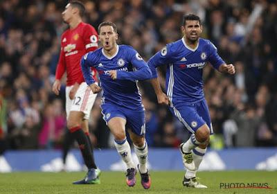"""Gewezen topspeler van Chelsea geeft Eden Hazard raad: """"Bij Chelsea de ster, bij Real Madrid opnieuw voor status knokken"""""""