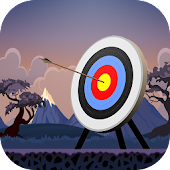 Archery 2D - Tir à l'arc