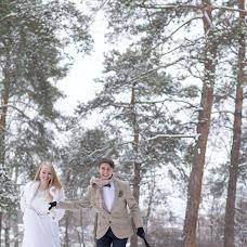 Wedding photographer Aleksey Markov (AleksMark). Photo of 31.12.2015