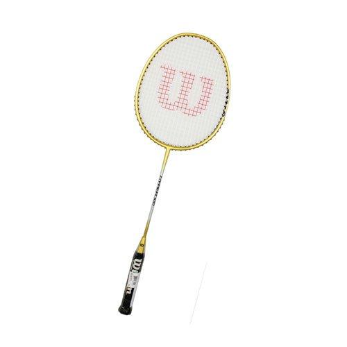 Wilson Hyper 100 Single Frame Best Badminton Rackets