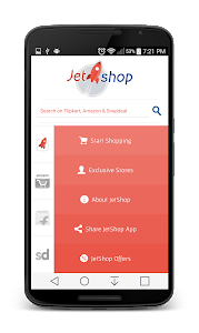 Jet Shop Online Shopping App screenshot 3