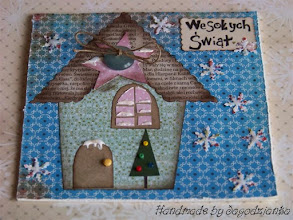 Photo: CHRISTMAS CARD 42