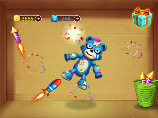 Kick The Buddy - The Funny Kick Game for PC