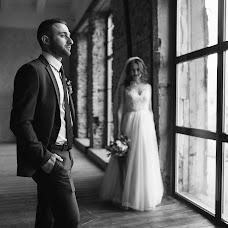 Wedding photographer Darya Maslyuk (MaslyukDarya). Photo of 13.05.2017