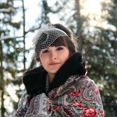 Wedding photographer Darya Barmenkova (dissmint). Photo of 18.02.2017