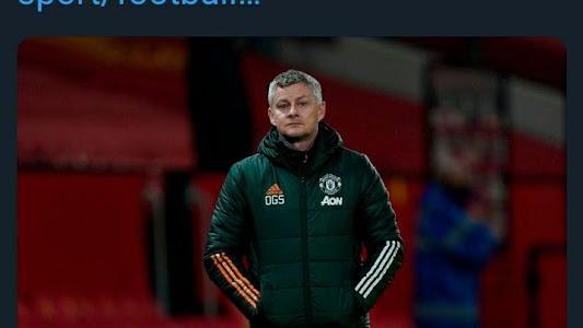 Solskjaer Ngamuk Usai Antar Man United ke Final Liga Europa, Ini Penyebabnya - Bolasport.com